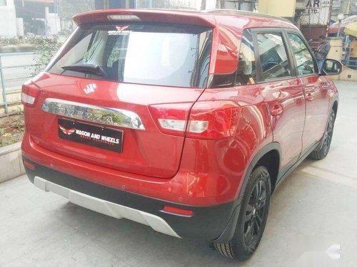 Used Maruti Suzuki Vitara Brezza ZDi 2019 AT for sale in Kolkata