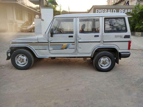 Used 2010 Mahindra Bolero MT for sale in Mumbai