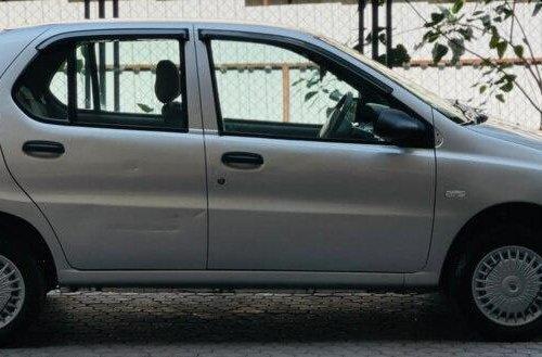 Used Tata Indica V2 DLS 2011 MT for sale in Mumbai