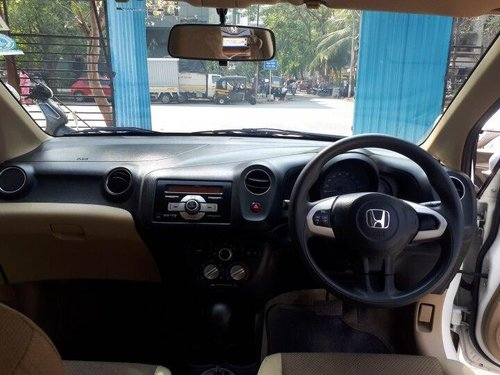 Used Honda Brio 2015 AT for sale in Pune