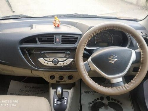 Used 2017 Maruti Suzuki Alto K10 AT for sale in Pune