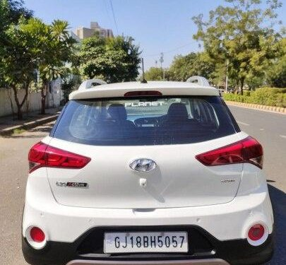 Used 2017 Hyundai i20 Active MT for sale in Ahmedabad