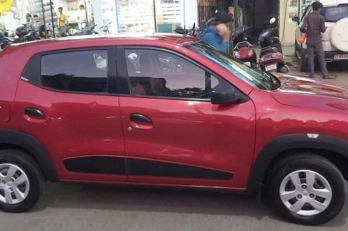 Renault KWID 1.0 RXL 2016 MT for sale in Nagpur