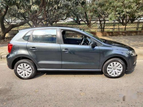 Used Volkswagen Polo 2017 MT for sale in Chandigarh