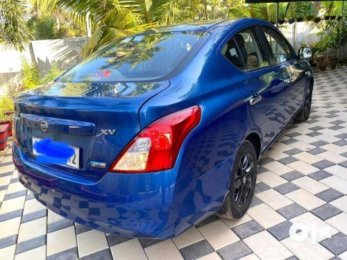 Used 2014 Nissan Sunny MT for sale in Karunagappally