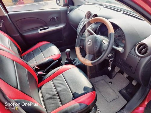 Used Nissan Micra XV 2017 MT for sale in Hyderabad