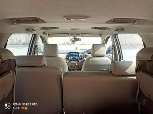 Used 2013 Toyota Innova MT for sale in Faridabad