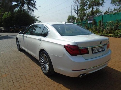 Used BMW 7 Series 2014 AT for sale in Mumbai -10
