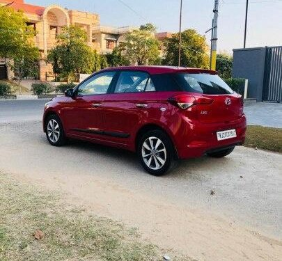 Used Hyundai i20 2014 MT for sale in Jaipur