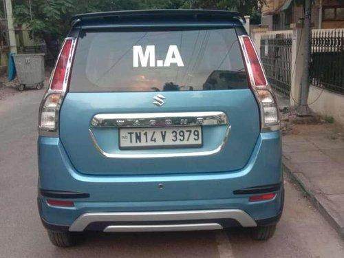 Used Maruti Suzuki Wagon R 2019 AT for sale in Chennai