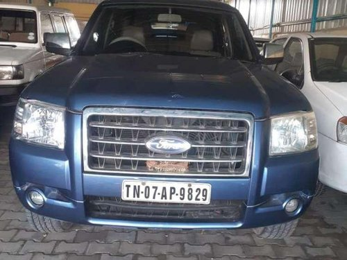 Used 2007 Ford Endeavour MT for sale in Chennai
