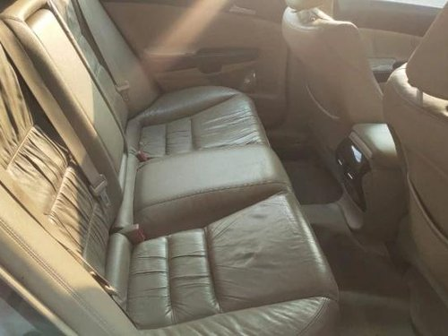 Used Honda Accord 2.4 A/T 2009 AT for sale in Mumbai