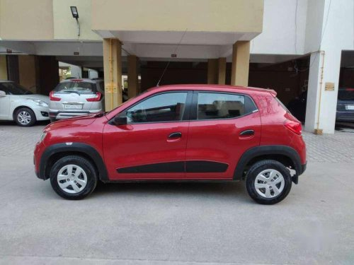 Used Renault Kwid 2015 MT for sale in Pune