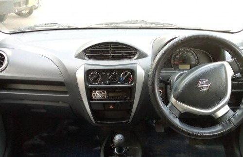 Used Maruti Suzuki Alto 800 LXI 2019 MT for sale in Thane