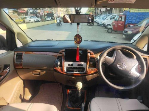 2015 Toyota Innova MT for sale in Thane