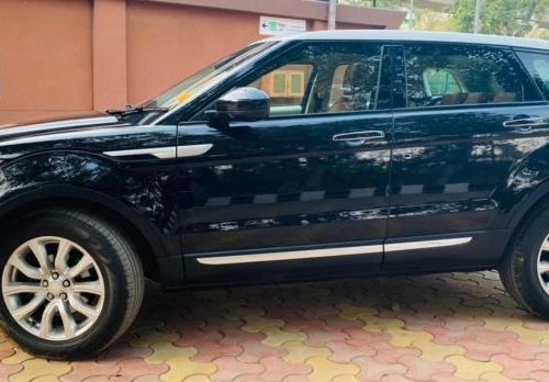 Land Rover Range Rover Evoque 2015 AT for sale in New Delhi
