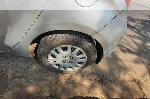 Used Hyundai i20 2009 MT for sale in Thane