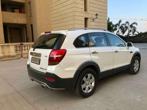 Used 2014 Chevrolet Captiva AT for sale in Thane