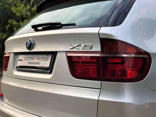 Used 2010 BMW X5 xDrive 30d Expedition AT in Chandigarh