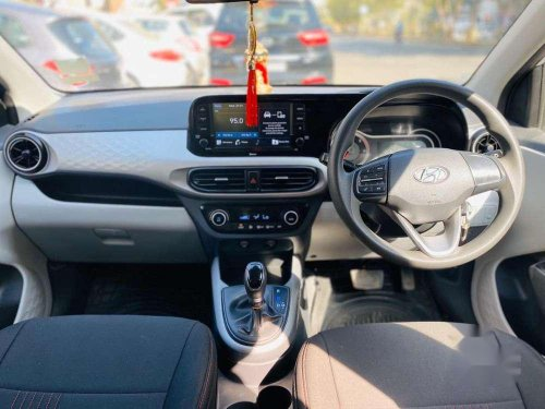 Used 2020 Hyundai Grand i10 SportZ Edition MT for sale in Vadodara