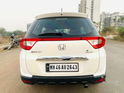 Used 2016 Honda BR-V MT for sale in Mumbai