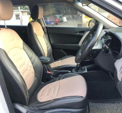 Used Hyundai Creta SX 2017 MT for sale in Mumbai