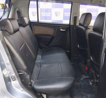 Used Maruti Suzuki Wagon R 2015 MT for sale in Thane