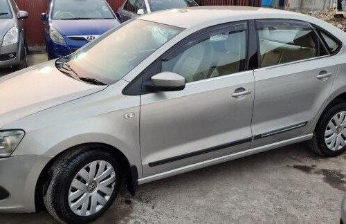 Used Volkswagen Vento Petrol Comfortline 2013 MT in Pune