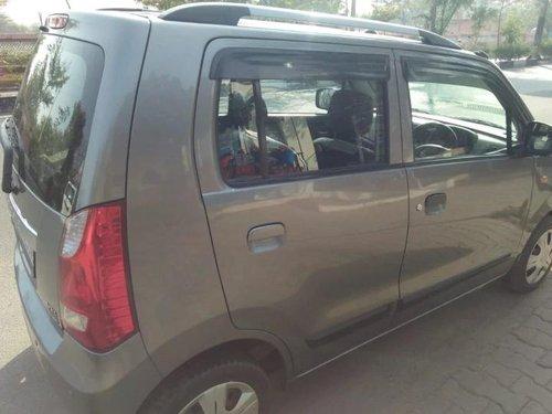 Used Maruti Suzuki Wagon R VXI AMT 2017 AT in Jaipur