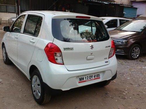 Used 2018 Maruti Suzuki Celerio AT for sale in Pune
