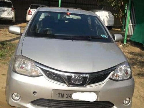 2018 Toyota Etios GD MT for sale in Salem