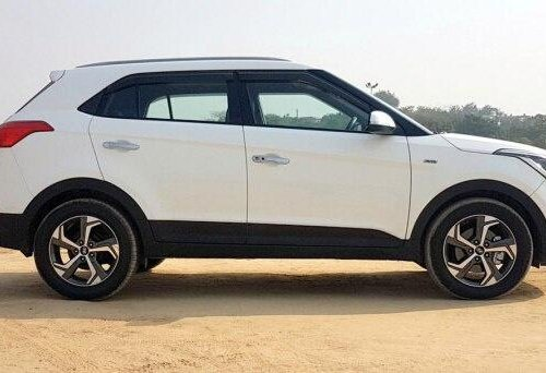 Hyundai Creta 1.6 CRDi AT SX Plus 2019 AT for sale in New Delhi