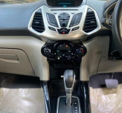 Used 2016 Ford EcoSport AT for sale in New Delhi