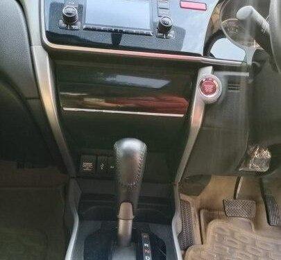 Used 2016 Honda City AT for sale in New Delhi