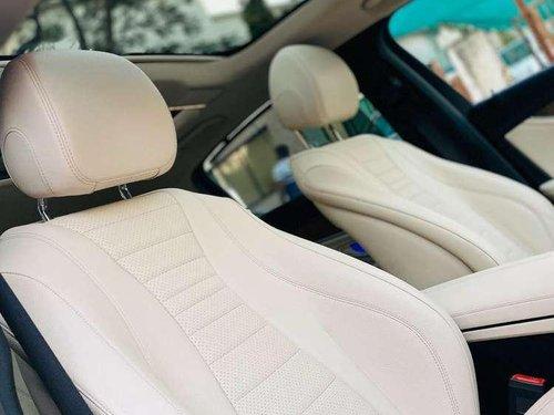 2017 Mercedes Benz E Class AT for sale in Vadodara