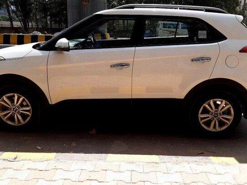 Used 2018 Hyundai Creta MT for sale in Bangalore