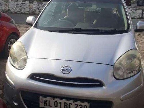 Nissan Micra Diesel XV 2011 MT for sale in Thiruvananthapuram