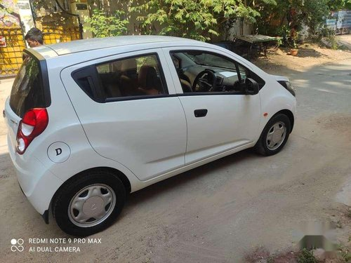 Used 2014 Chevrolet Beat MT for sale in Hyderabad -5