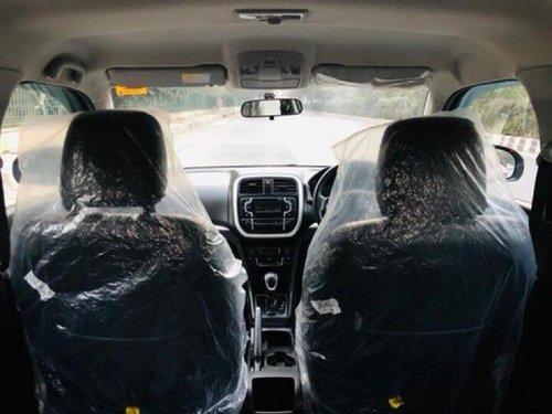 2018 Maruti Suzuki Vitara Brezza ZDi Plus AMT AT in New Delhi