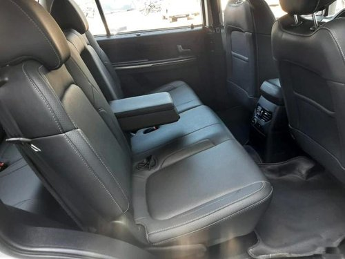 Used 2017 Tata Hexa AT for sale in Bangalore