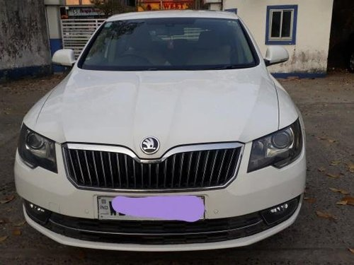 Skoda Superb Elegance 1.8 TSI MT 2015 MT for sale in Kolkata