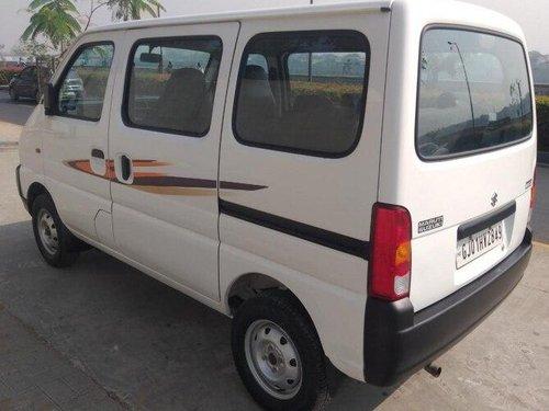 Used Maruti Suzuki Eeco 2017 MT for sale in Ahmedabad