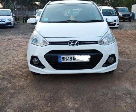 Hyundai i10 Sportz 2016 MT for sale in Nashik
