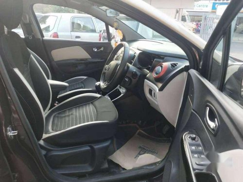Used 2017 Renault Captur 1.5 Petrol RXT MT for sale in Kochi