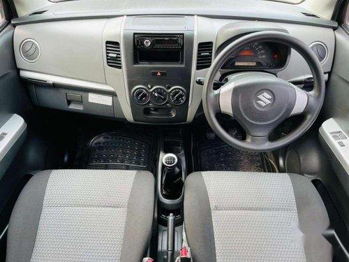 2011 Maruti Suzuki Wagon R MT for sale in Kolkata