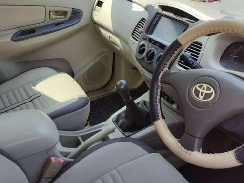 2010 Toyota Innova 2.5 G4 Diesel 8-seater MT in Chennai
