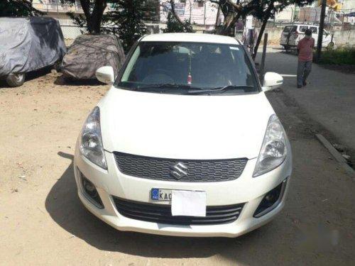 Used Maruti Suzuki Swift VXi 2016 MT in Nagar