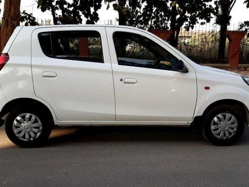 Used 2015 Maruti Suzuki Alto 800 MT for sale in Bangalore -5