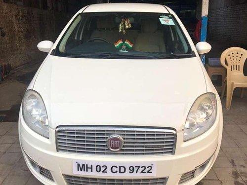 Used Fiat Linea 2011 MT for sale in Mumbai