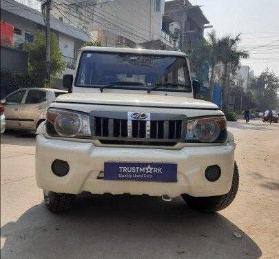Used 2014 Mahindra Bolero MT for sale in New Delhi